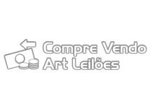 COMPRE VENDO ART LEILÕES