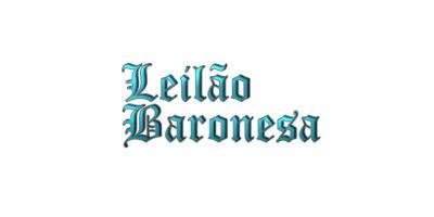Leilão Baronesa