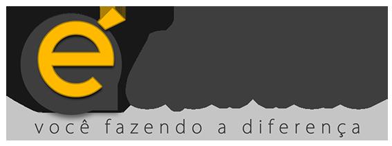 E-Opinião Logotipo