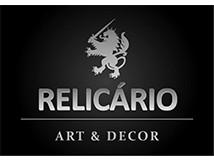 Relicário Art e Decor